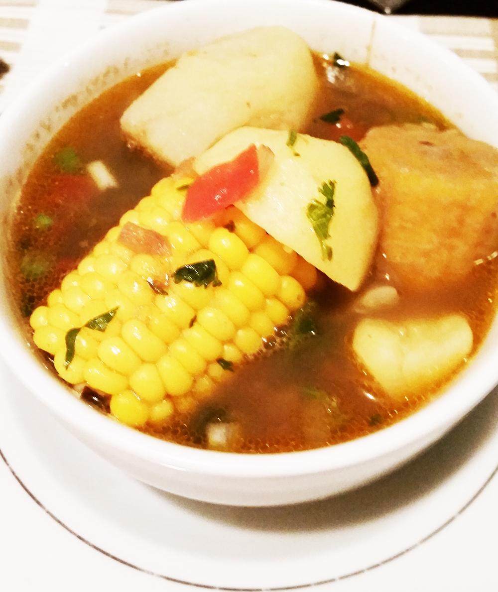 Los latinoamericanos comen orgánico
